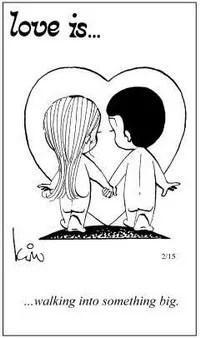 Love is MoiKompasru