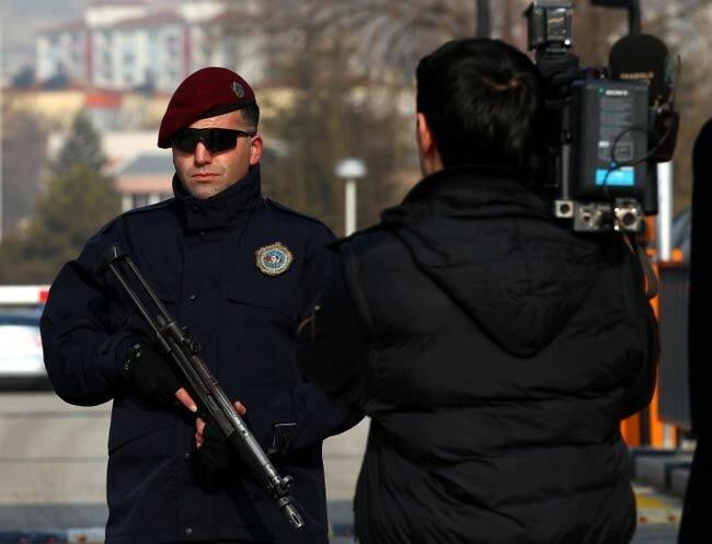 У истоков турецкой разведслужбы: как появилась Национальная разведывательная организация