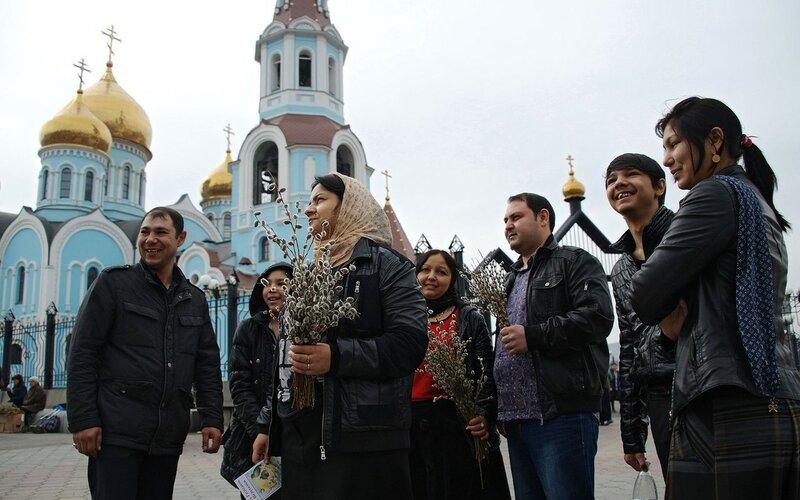 Какие существуют запреты табу у цыган