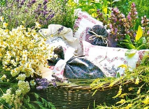 ароматные подушки хендмейд