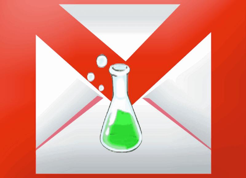 Очень удобно! Целых 5 экспериментальных функций Gmail, которые вам стоит попробовать