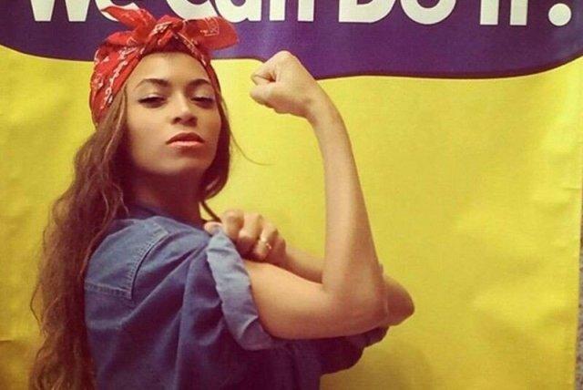 «Новая волна» феминизма: 10 молодых знаменитостей в борьбе за права женщин