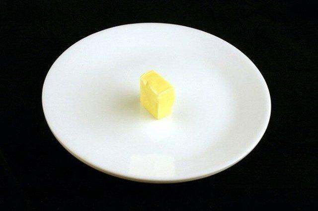 Как выглядят 200 калорий в различных продуктах. Фотографии