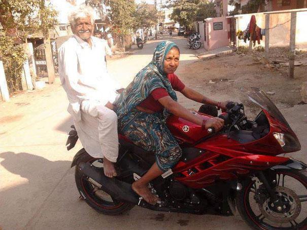 Пускайте жену за руль своей машины. Хоть иногда…