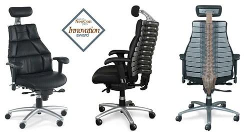 Verte(R) Chair