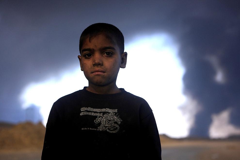 6. (Фото Alaa Al-Marjani | Reuters):
