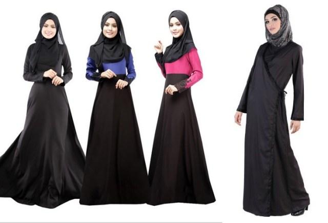 Черные платья