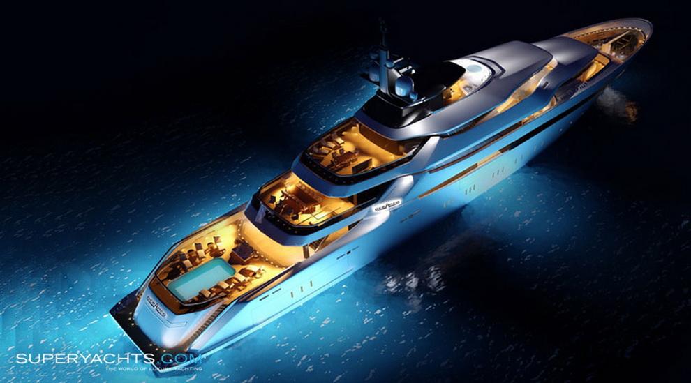 Hajótest társkereső
