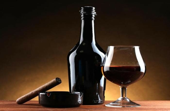 Кокаин и другие запрещенные вещества входят в состав ресторанных блюд