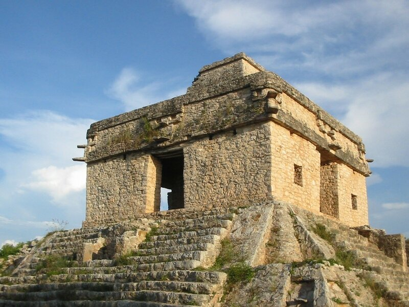 Полуостров Юкатан: загадочная колыбель цивилизации древних индейцев майя