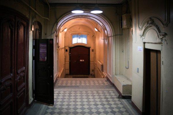 Фантастический дом Бака   Петербург : shadrapa — LiveJournal