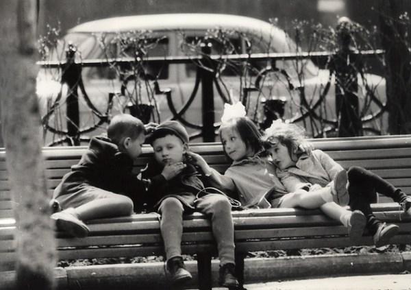 Фото из СССР. Часть 6. 1960-е: dubikvit