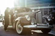 апрель, весна, город, отдых, путешествия, россия, спорт, 2011, москва, ретроавтомобиль, ретро, ралли
