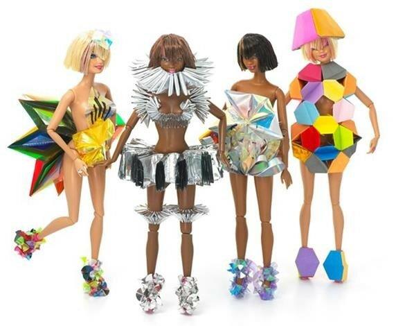 Fashion of the future