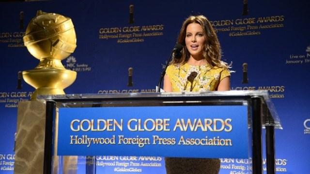Победители премии «Золотой глобус» 2015 года