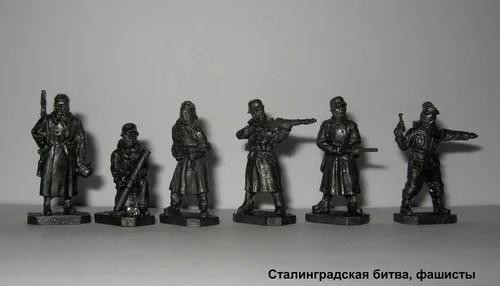 Великая отечественная война. Немцы.