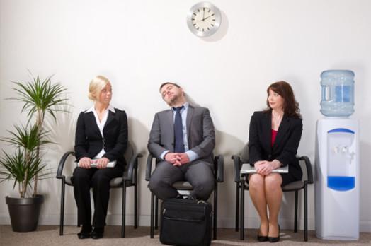 Как провалить собеседование: 10 проверенных способов