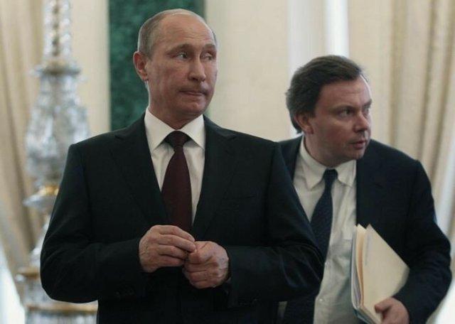 Форум країн експортерів нафти в Кремлівському палаці