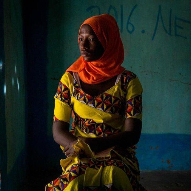 Реальные истории о женском обрезании, рассказанные 12 женщинами