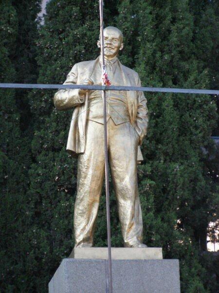 Цитати Леніна в СУМ