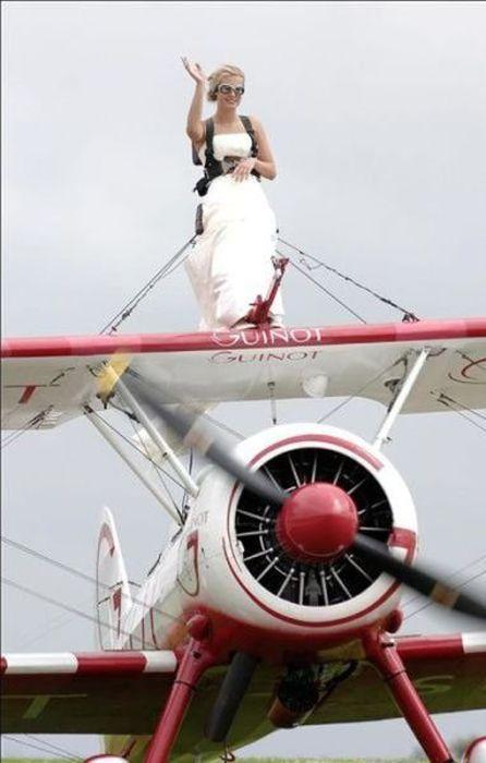 Неудачные и смешные свадебные фотографии со всего мира
