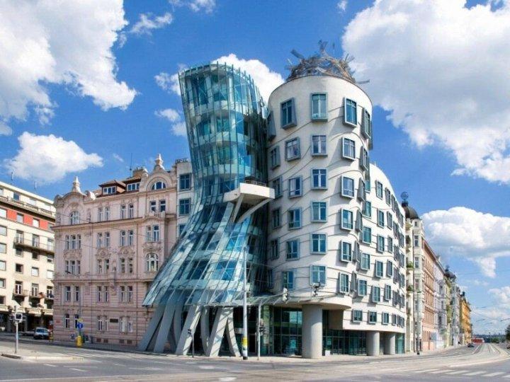 14 архитектурных шедевров, которые должен увидеть каждый