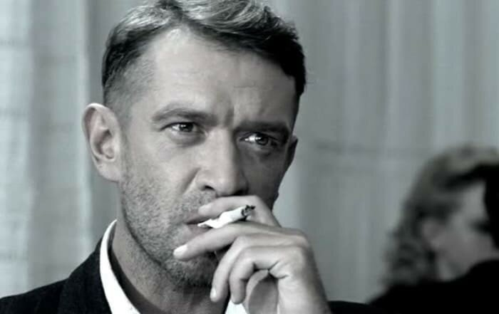 Владимир Машков в роли Давида Гоцмана