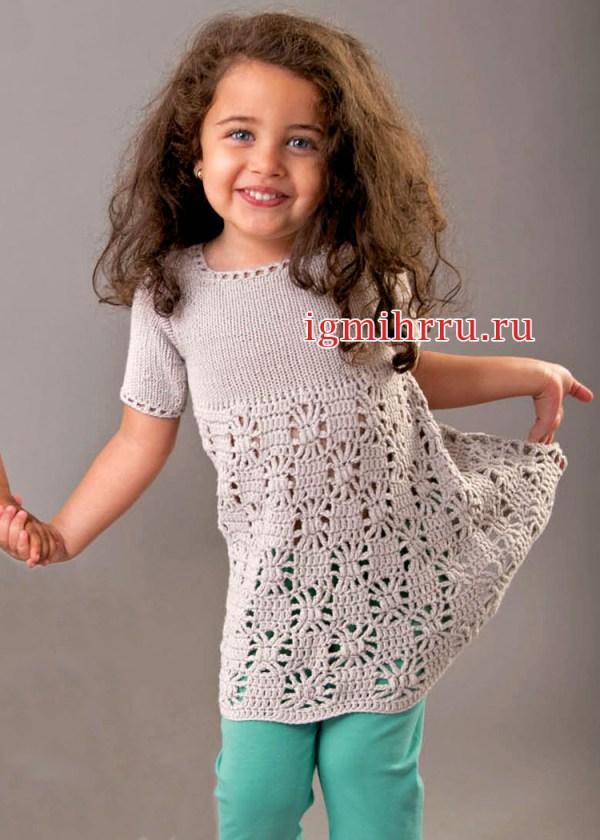 вязание для девочек | Записи с меткой вязание для девочек ...