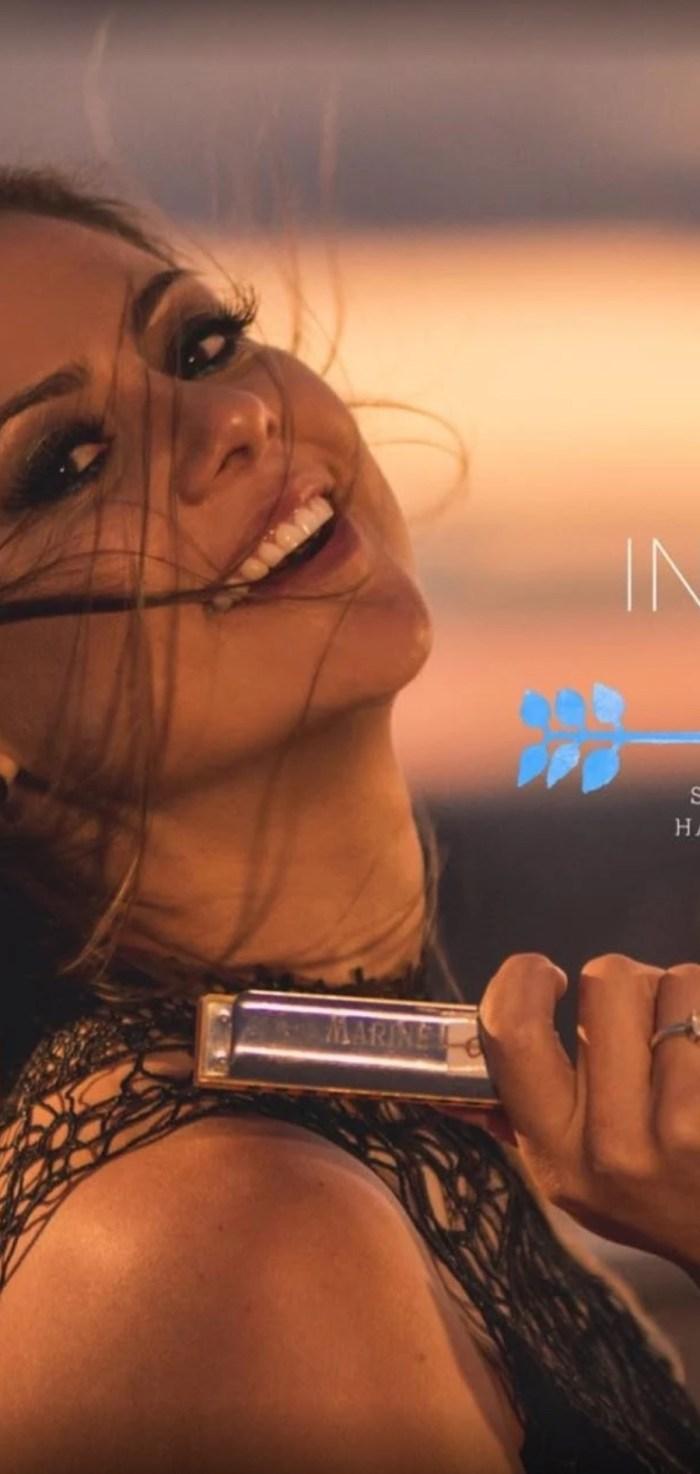 На сон грядущий: Indiara Sfair - Improvisation in Cm