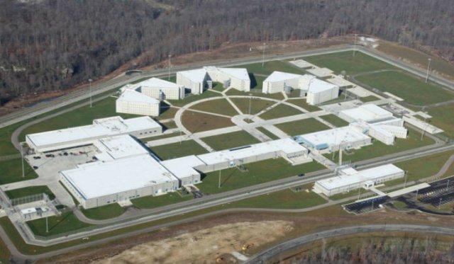 Лучшие тюрьмы мира, похожие на трёхзвездочные отели
