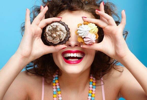 Что такое «сладкая диета»? Принцип действия сахарной диеты— необычно и эффективно