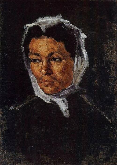 Картины, изображающие матерей 20 известных художников. С Днем Матери!