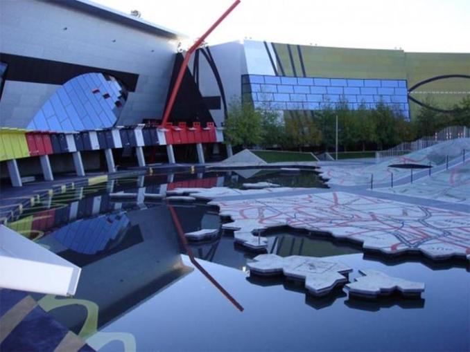 15 самых красивых музеев в мире