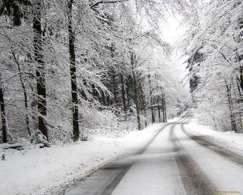 Как сделать падающий снег на фото при помощи паттерна ...