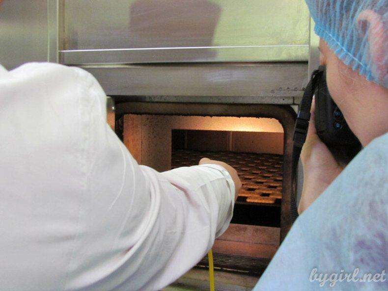 Слодыч: как делают любимое печенье