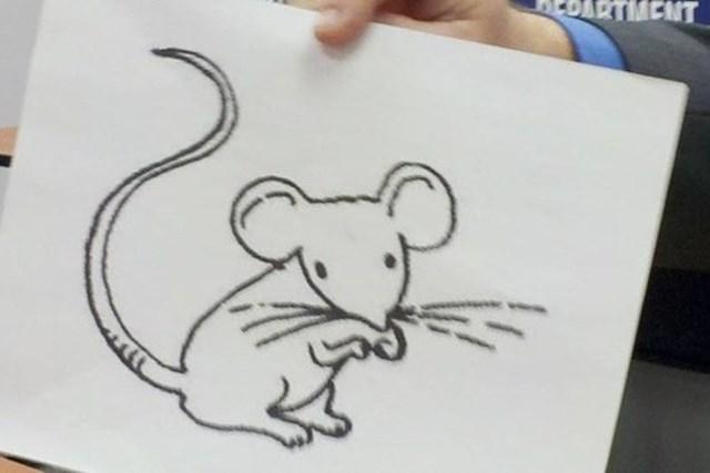 Как мыши наркоманы уничтожили улики в США