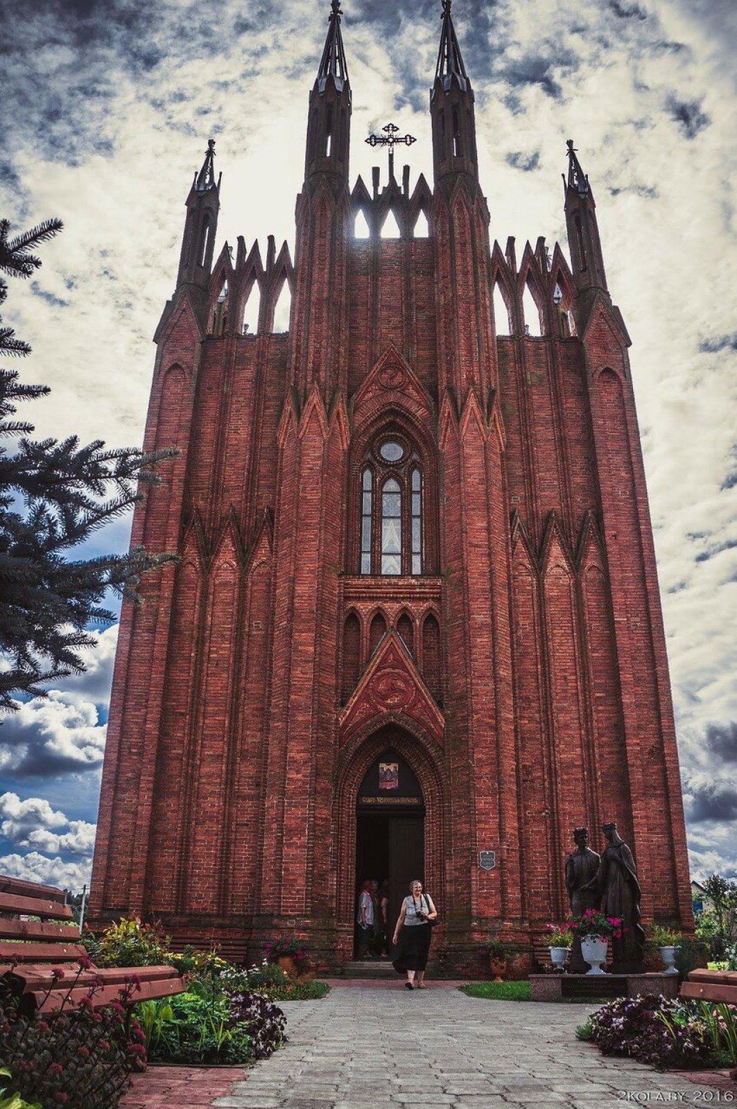 церковь Успенская