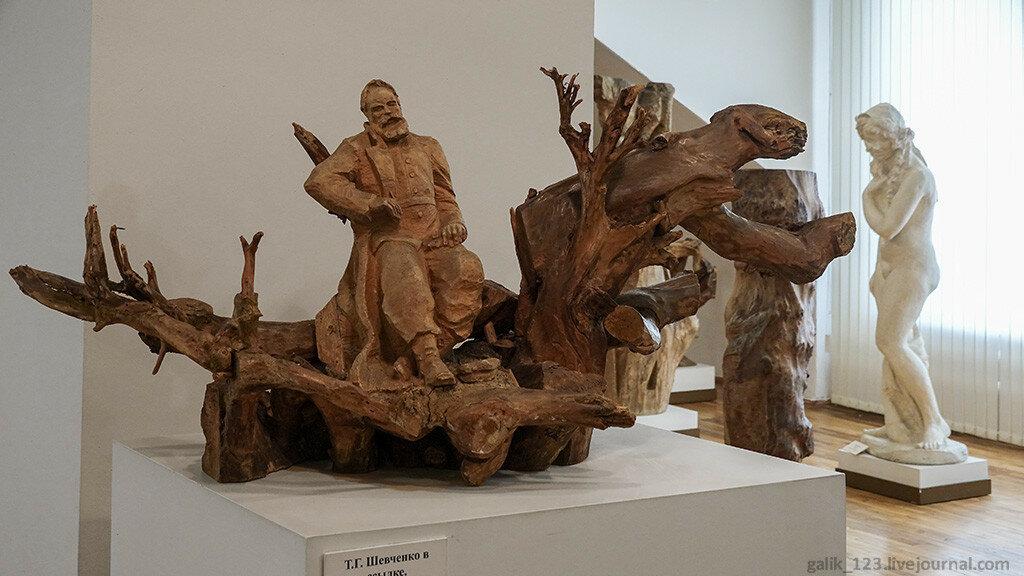 рассматриваем скульптуры коненкова картинки актер