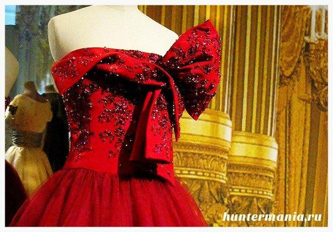 Каким должно быть платье в стиле винтаж