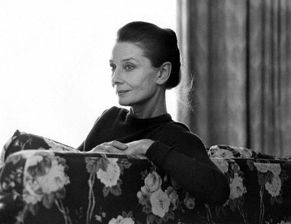 Все самые лучшие фотографии Одри Хепбёрн (21 фото) — FotoJoin