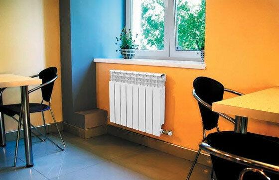 Как выбрать радиатор батарею отопления