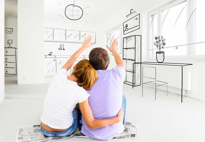 6 правил, как не потратить много денег на ремонт