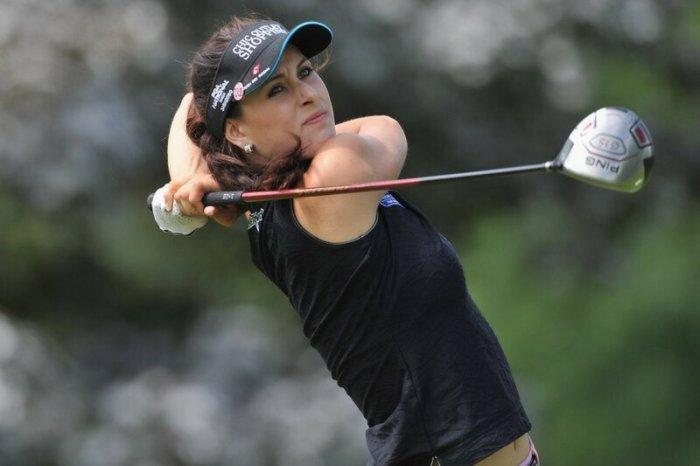 Самые сексуальные женщины гольфистки (обновлено)