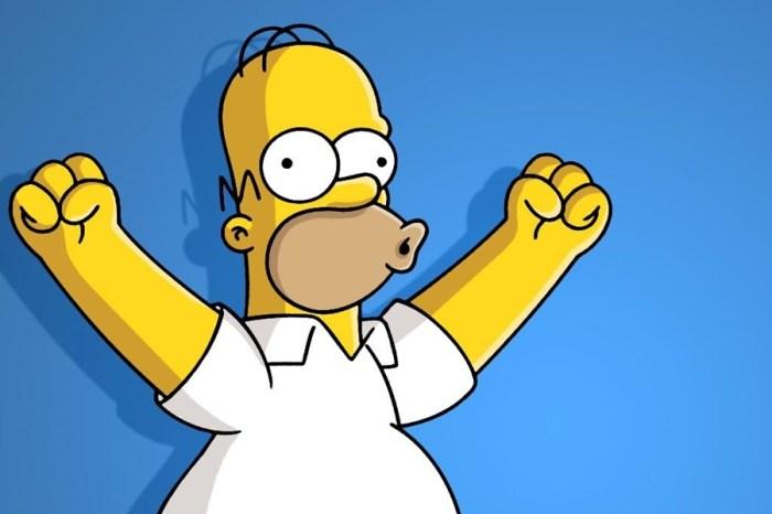 Гениальные высказывания Гомера Симсона