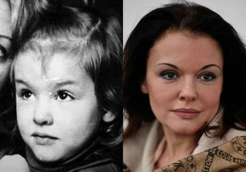 Ксения Хаирова (дочь Афони в мечтах)