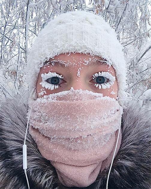 Тайные уголки мира глазами обычных людей: лучшие фотографии Instagram за месяц