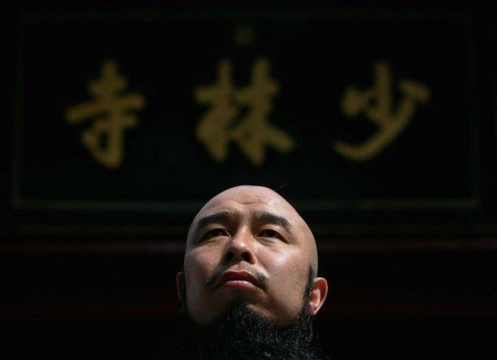 Один день в Шаолине— фотографии из легендарного китайского монастыря