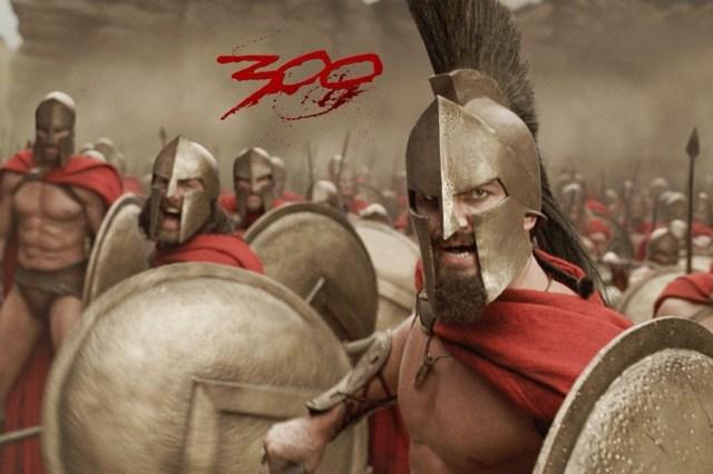 Теория победы: уникальные методы школы выживания древних спартанцев