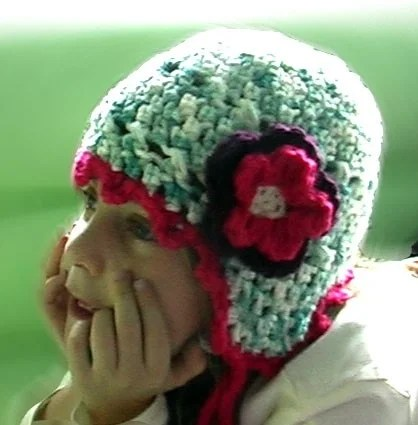 идеи для вязания детских шапок