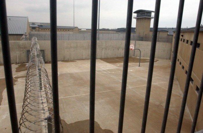 Тюрьмы особого назначения. Фото и видео о том, как живут самые опасные в мире преступники